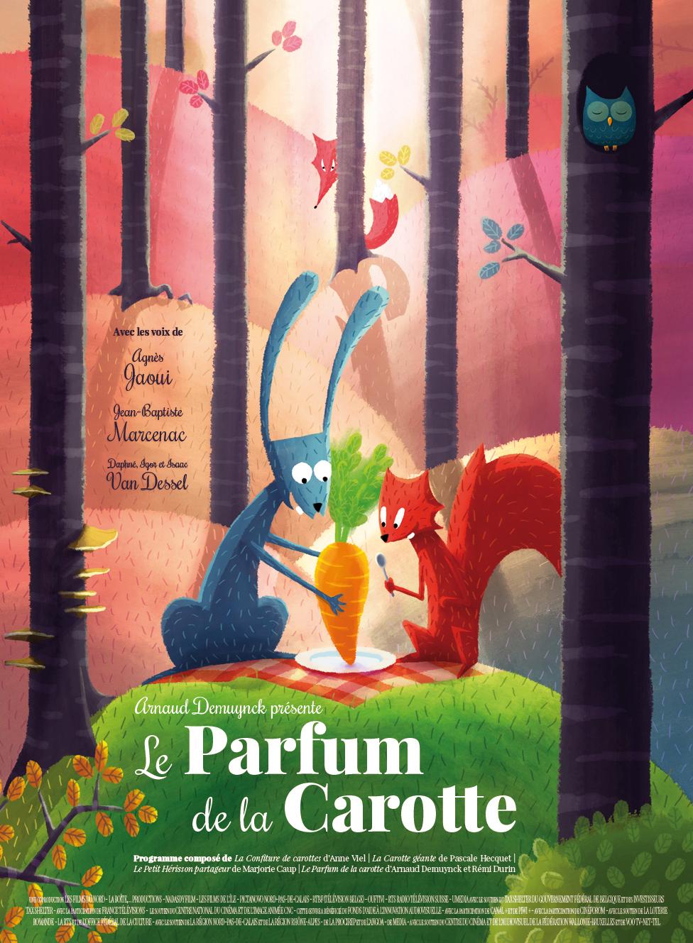 Parfum Jadoulle De La CarotteLe Paul 2IWE9HD